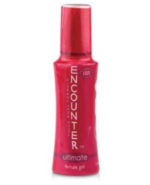 Encounter Female Anal Lubricant - Ultimate