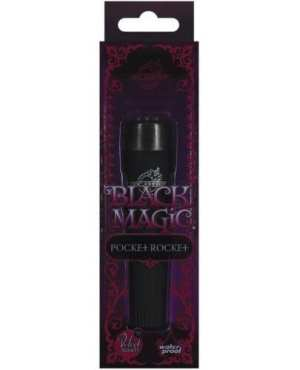 Black Magic Pocket Rocket