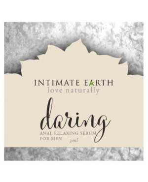 Intimate Earth Daring Anal Relax Foil - 3 ml Foil