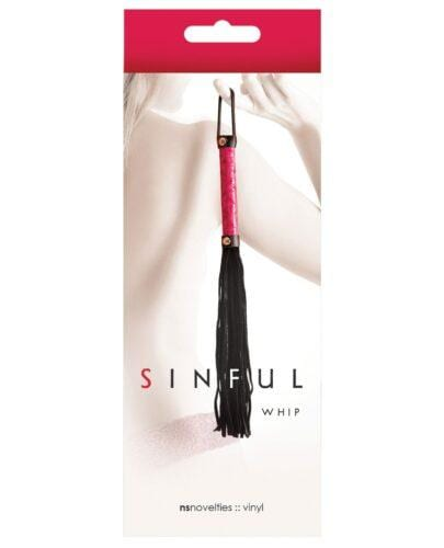 Sinful Whip - Pink