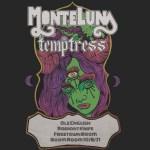 Temptress Monte Luna 20211008 Freetown Boom Boom Room flyer