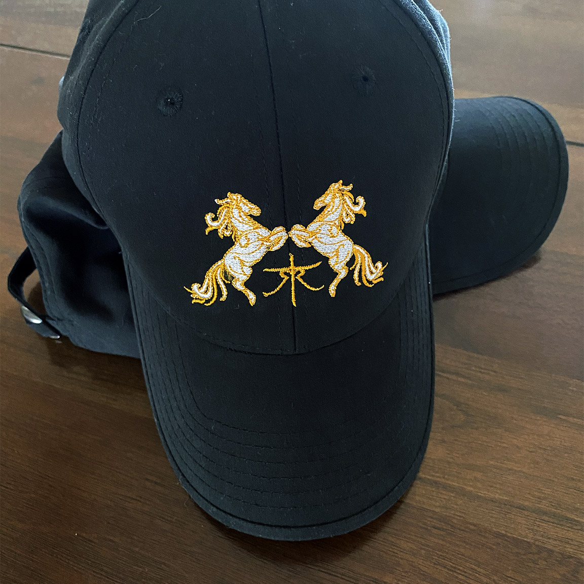 Multiple Tempus Renatus hats for sale