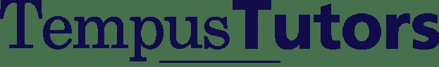 Tempus-Tutors-Logo