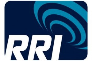 Logo Radio Republik Indonesia (RRI)