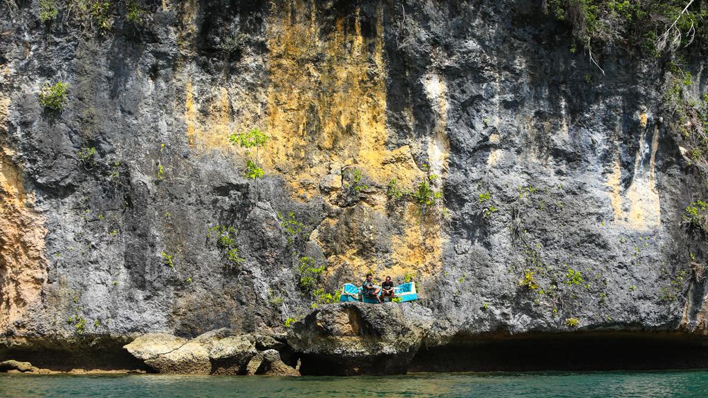 Mungkin Tak Ada di Buku SOEKAMTI GOES TO PAPUA #3: Instagrammable Spot Termahal