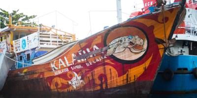 Kapal Kalabia