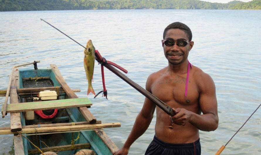 Pro Kontra Spearfishing