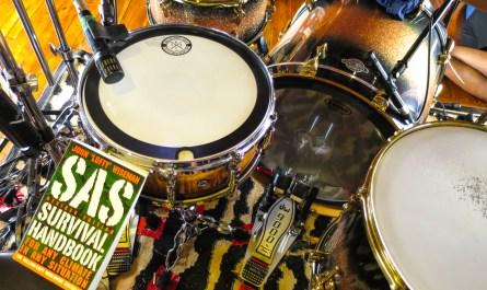 Take Drum