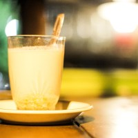 Sardheltap, Minuman Unik dari Yogyakarta
