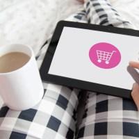 Netalase, Pertolongan Pertama Belanja Online