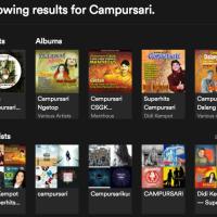 Campursari dan Pop Jawa itu Beda!