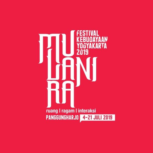 Festival Kebudayaan Yogyakarta 2019 Mulanira