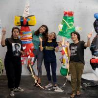 Pembukaan Platform Perupa Muda Biennale Jogja XV - 2019