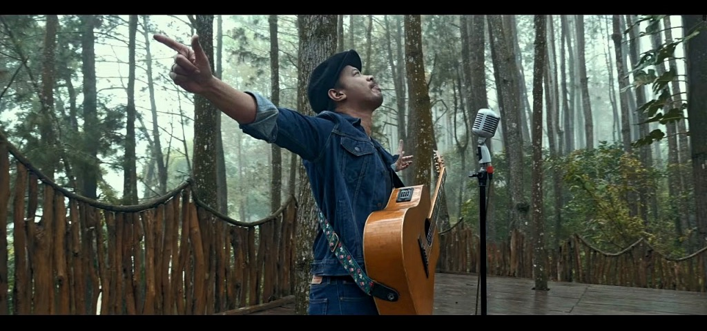 Official Music Video Dendang Harapan Heruwa