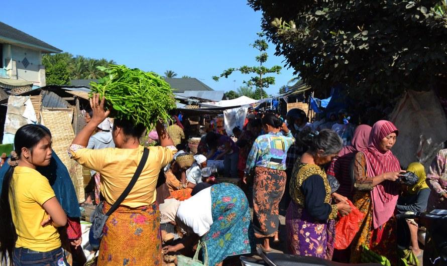 Bangga mampu berbahasa daerah