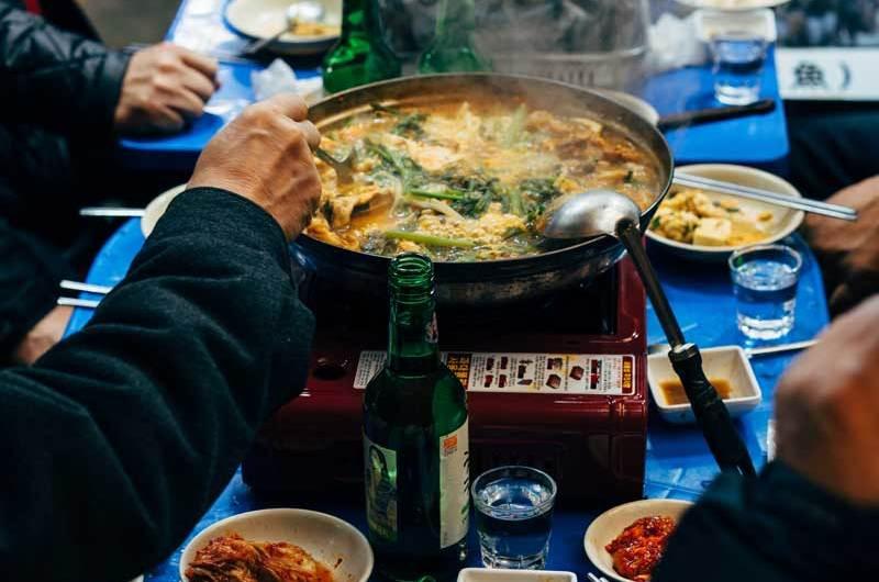 Akal-akalan Video Pariwisata Korea Selatan