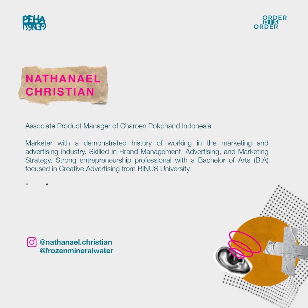 Nathanael Christian