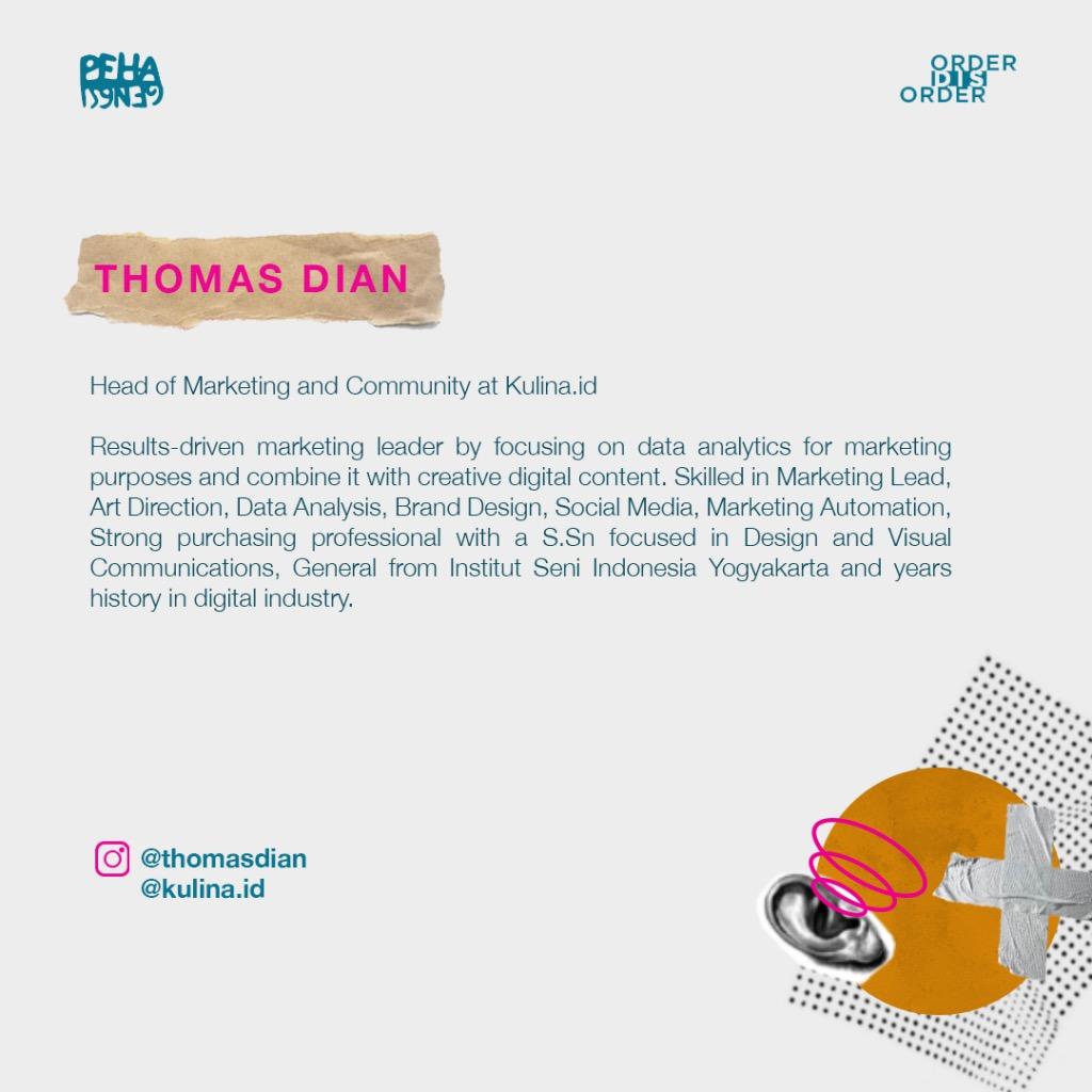 Thomas Dian