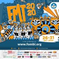 Festival Musik Tembi 2020 - Kembul Tumandang