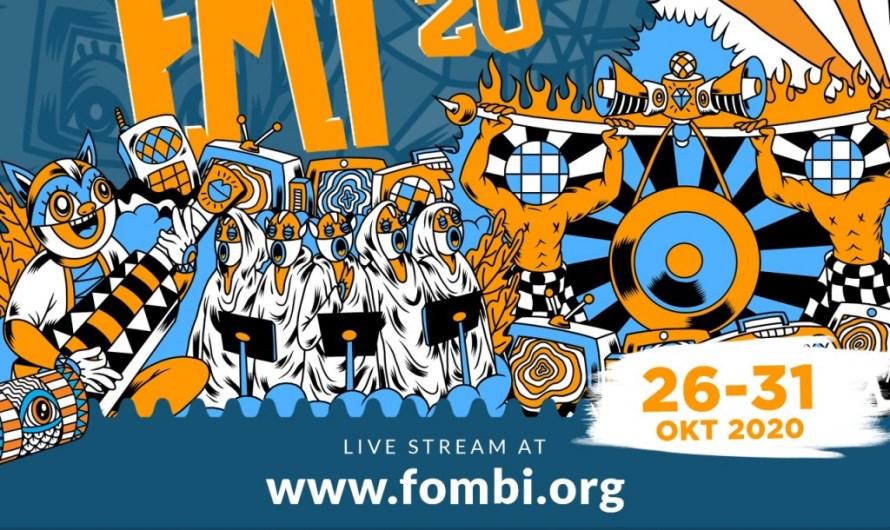 Festival Musik Tembi 2020 – Kembul Tumandang