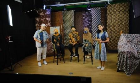 Perayaan Hari Batik Nasional 2020 - Heritage on the Move!