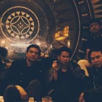 """""""Rachmaninoff dan Semangkuk Mawar Hidangan Malam"""" single terakhir Sajama Cut jelang album terbaru"""