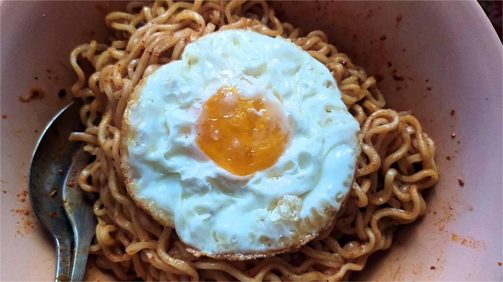 Tugas Makanan OSPEK