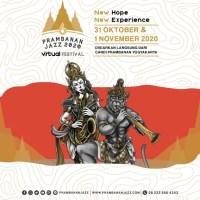 Prambanan Jazz Festival 2020 Penampil Hari Pertama