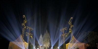 Prambanan Jazz Festival 2020