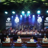 YGF ke-25 selesai digelar dengan hampir 2.000 pengunjung