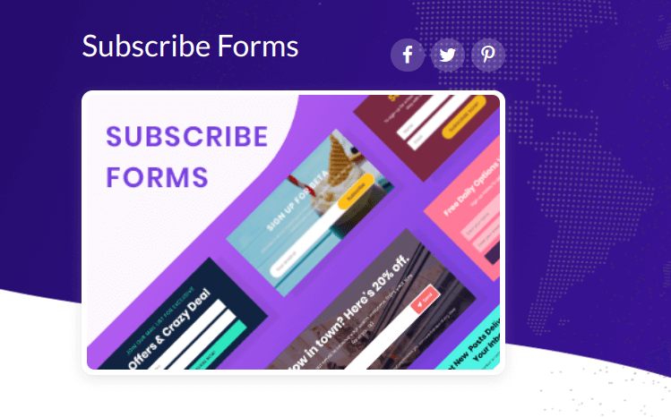 Premio Subscribe Forms WordPress plugin is one of the best website user experience tools