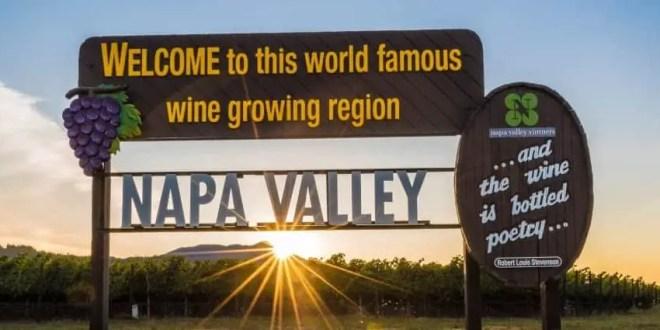 Napa Valley wineries