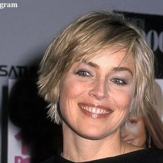 Sharon Stone dimenticata da Hollywood dopo ictus