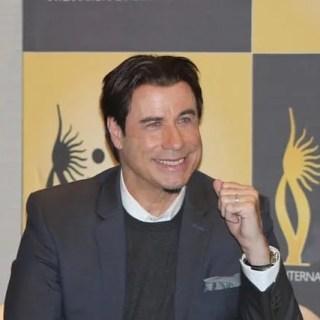 mcu John Travolta