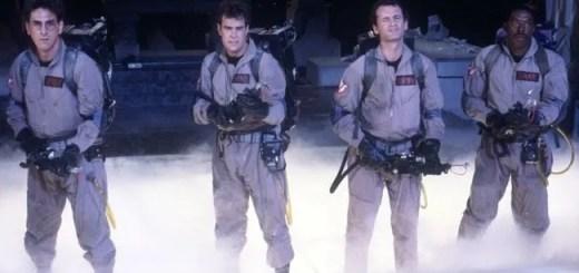 Ghostbusters 3 foto cast
