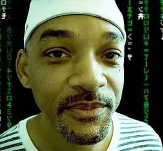 Will Smith versione casalinga di Matrix con il figlio