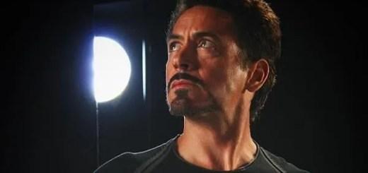 Marvel Robert Downey Jr ritorno Iron Man