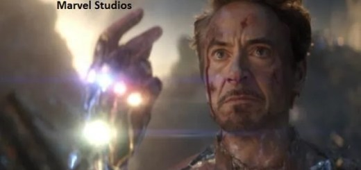 marvel universe iron man 4