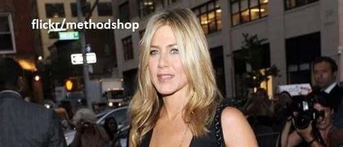 California Jennifer Aniston famiglia crudele