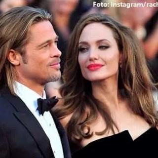Dipendenze Brad Pitt Angelina Jolie riavvicinamento