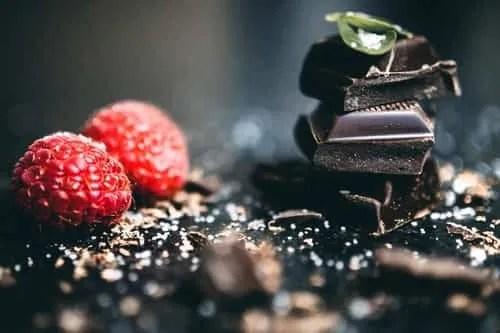 cioccolato fondente alleato memoria
