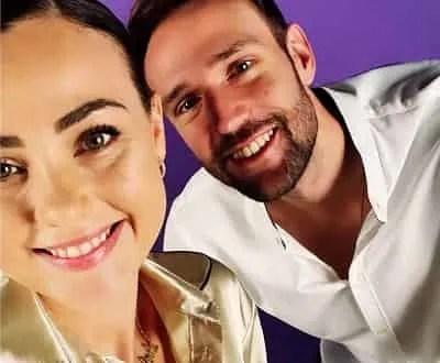 best web creator amore rosalinda cannavo e andrea zenga video