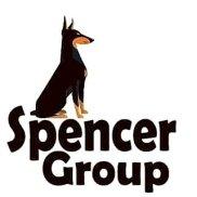 Spencer Group Approved Trainer logo