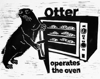 Otter HHogan 2017