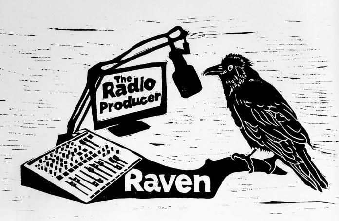 Raven - HHogan 2017