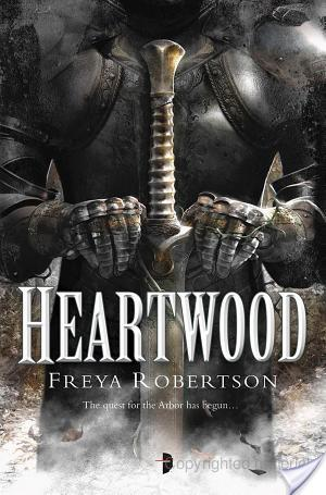 Heartwood by Freya Robertson