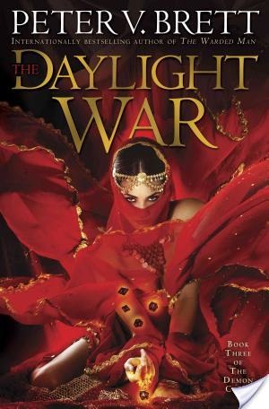 The Daylight War – slight rant. Contains spoilers.