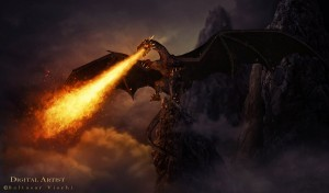 the_dragon_of_hell_by_benjja1-d37mdgi