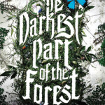DarkestPartOfTheForestCover