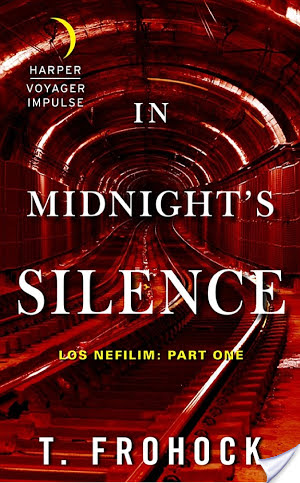 Review: A Midnight's Silence by T. Frohock